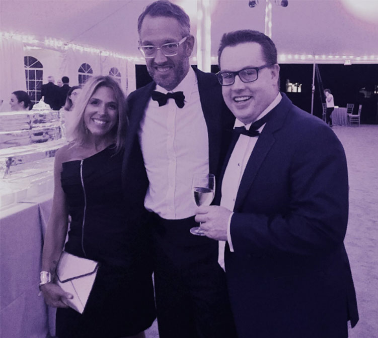 Vassar Brothers Medical Center Foundation Diamond Gala